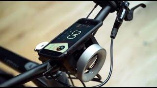 COBI - die smarte E-Bike Steuerung per Smartphone, mit Bremslicht , Tagfahrlicht etc. !