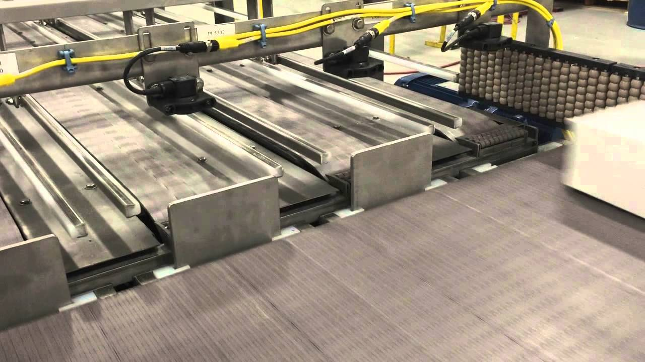 Table Top Conveyors   Stainless & Carbon Steel Construction