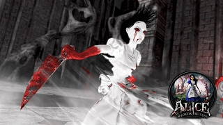 ГОЛОВЫ с ПЛЕЧ! Алиса в стране УЖАСОВ / Alice: Madness Returns #12