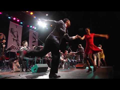 San Martín disfrutó de un Festival a puro Jazz