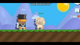 Growtopia   How to Rekt Your Friend