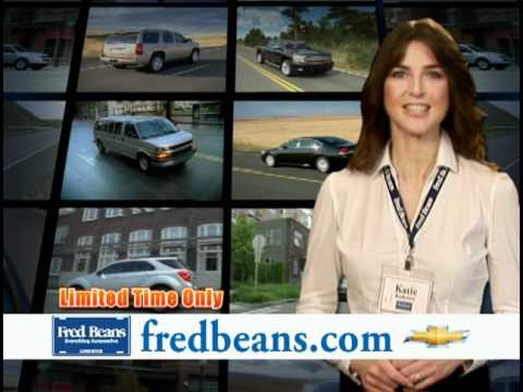 Fred Beans Chevrolet Of Limerick   I.R.S. Sales Event