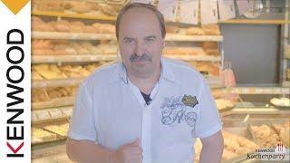 "Lafers Expertentipps ""Brot"" | Kenwood Küchenparty"