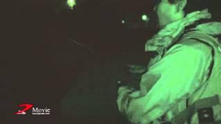 ZBL S.P.M.75 アクション映像(水中)&実釣①