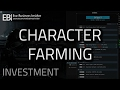 Character Farming