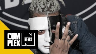 XXXTentacion Fatally Shot in Florida