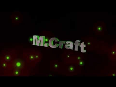 Intro By MasterCraft
