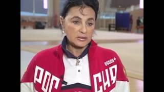 Развитие легкой атлетики в России