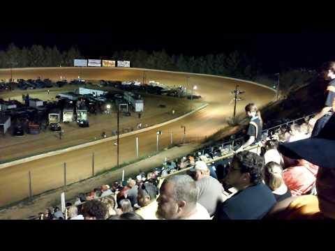 #69 Carder Miller. Wythe Raceway.   June 29, 2015