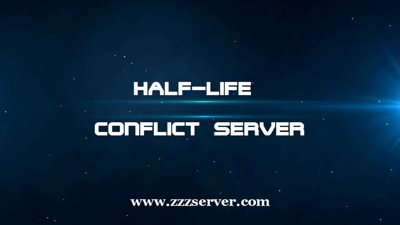 Download Xash3D FWGS - HALF-LIFE on Android - CONFLICT HALF
