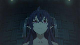 TVアニメ「月とライカと吸血姫」次回予告 第5話「離ればなれの訓練」