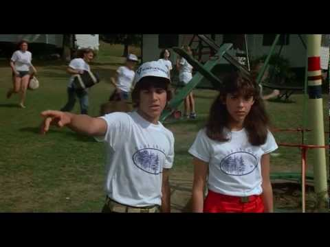 Sleepaway Camp is listed (or ranked) 30 on the list The Best Summer Camp Movies