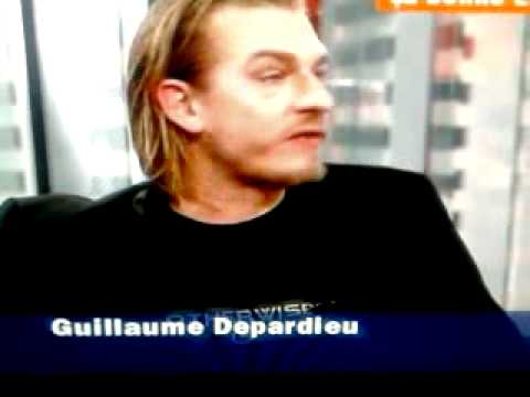 Guillaume Depardieu otherwisespirit