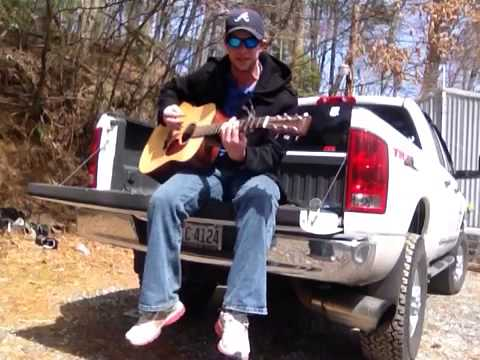 Buzzkill Luke Bryan cover by Blake Beason