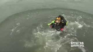 City of Grand Prairie: GPFD Dive Team Exercise thumbnail