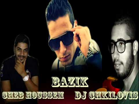 cheb houssem feat bazik 2014