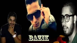 cheb houssem feat bazik 2014