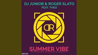 Summer Vibe  Edy Valiant & Danny Better Dub Remix   Feat. Theo