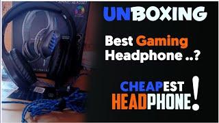 Cosmic Byte Gs430 Gaming Headp…