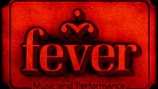 FEVER RED - Viva La Vida