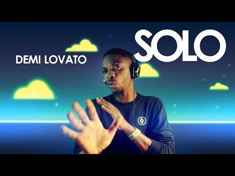 Clean Bandit & Demi Lovato - Solo (Rhamzan Cover)