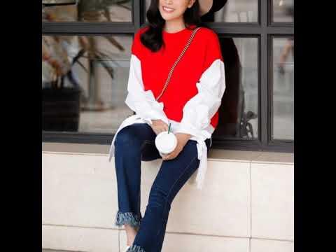 Cao Thái Hà* Love Me Too