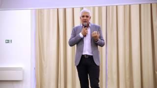 Кирилл Добатовкин - сотрудничество с Global Intellect Service Бизнес-Форум GIS - Геленджик 2017)