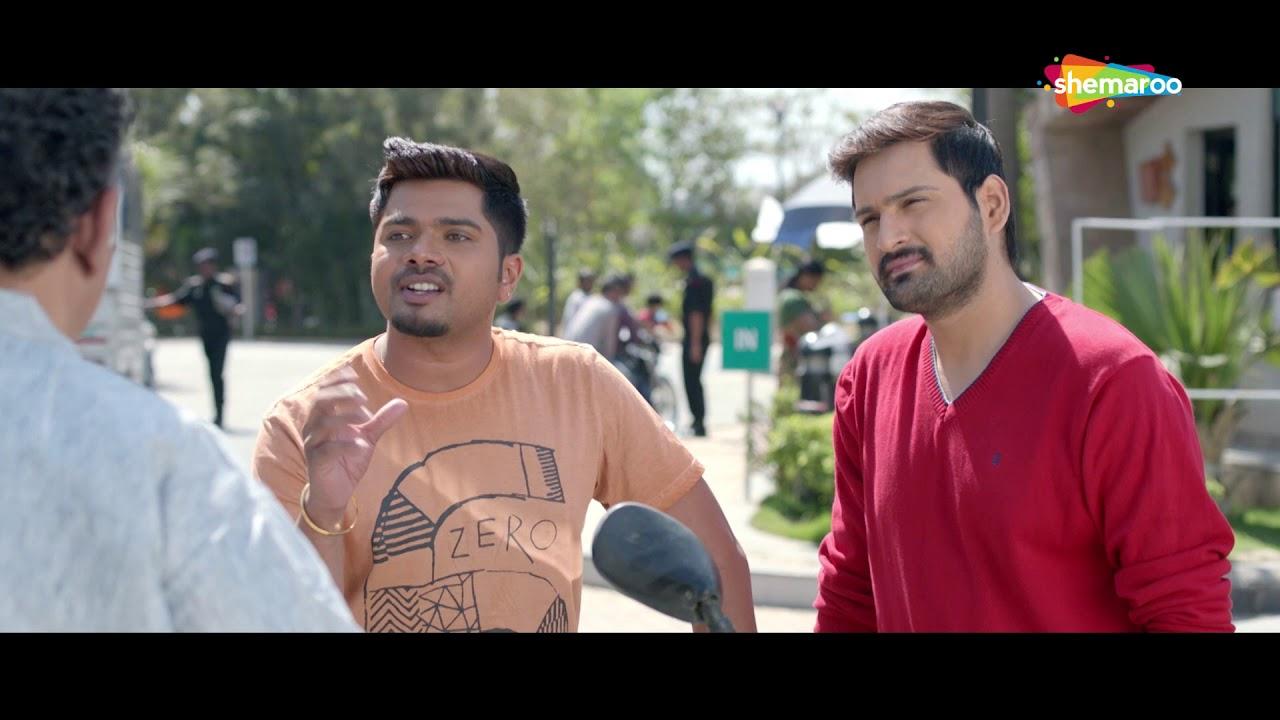 Download Bus Stop (2017) - बस स्टॉप - Best Scene of Siddharth Chandekar - Watch Full Movie on YouTube Premium