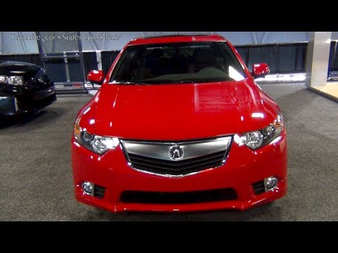 2014 acura tsx special edition 33 135 exterior interior youtube. Black Bedroom Furniture Sets. Home Design Ideas