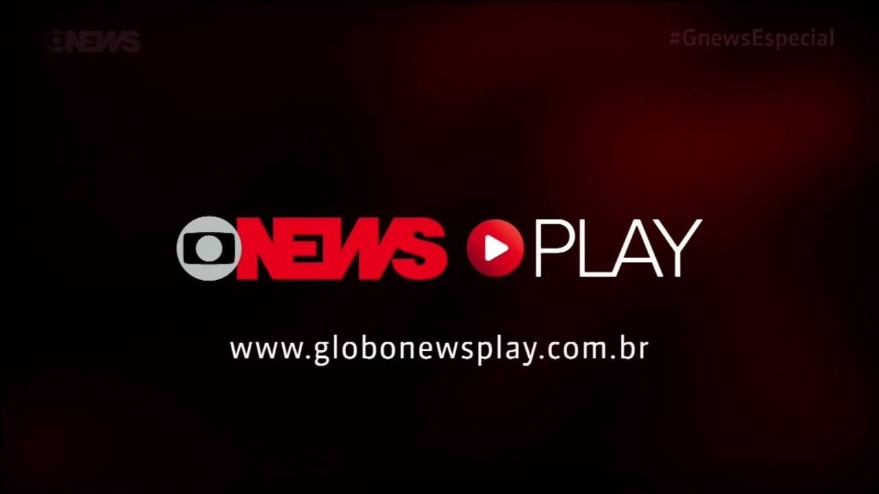 Hd Vinheta Globo News Play Youtube