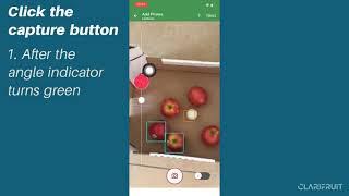 Full PL QQ with ClariFruit App screenshot 4