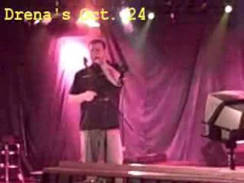 October 24th Karaoke