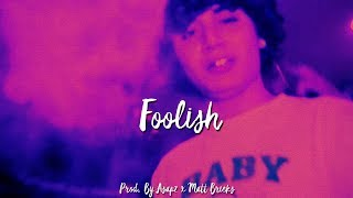 "*FREE* Shoreline Mafia Type Beat 2018 - ""Foolish"" | Stinc Team Type Beat"