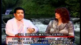 Dr. Henry Mateo - Siempre con Martha Elena Parte 1