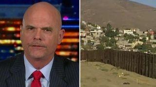 Deadline day for border wall bids