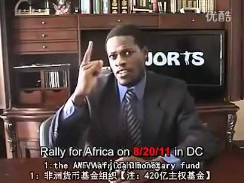非洲人的怒吼 不為人知的利比亞真相1.flv