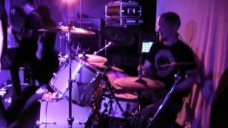 "Our brand new song ""Asperatus"" recorded live at Baracke 5 Ilmenau o..."
