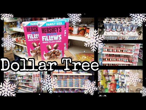 DOLLAR TREE SHOP WITH ME ❤ NEW ITEMS ❤ HAPPY HOLIDAYS ❤
