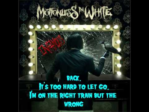 Burned at Both Ends by Motionless In White Lyrics