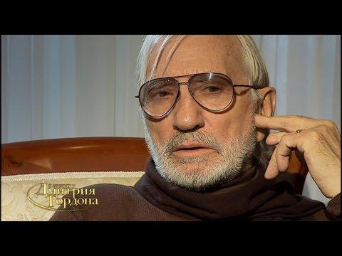 """Виктор Мережко. """"В гостях у Дмитрия Гордона"""". 1/4 (2013)"""