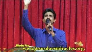 சகோதர சிநேகம்  -  Tamil Christian message by ( Bro. K.N.RAJAN)