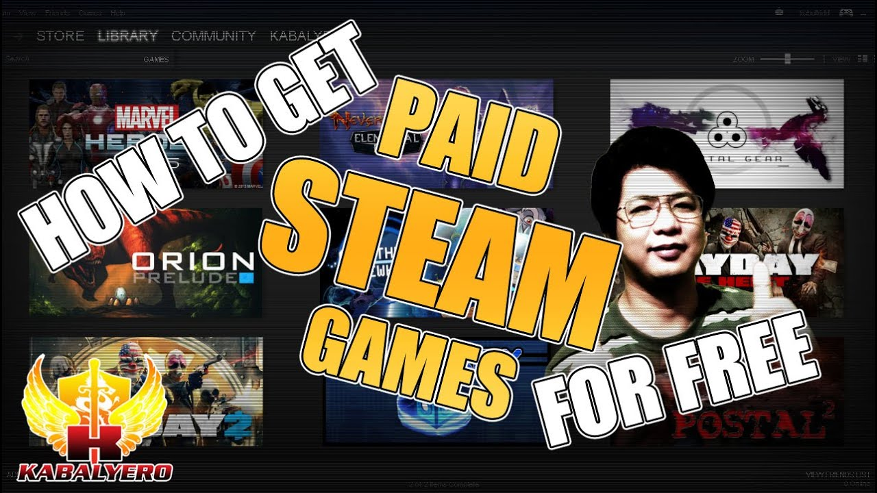 FREE PC Game Giveaways for Steam, Epic, GOG, Oct 2020