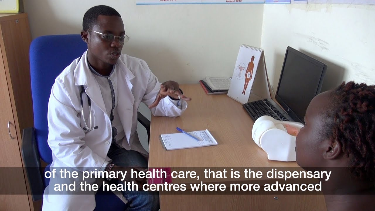 WHO | Universal health coverage