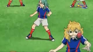 أبطال الكرة الجزء الرابع الحلقة 8 HD
