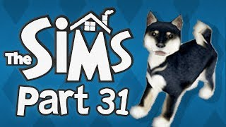 Let's Play The Sims - Part 31 (Unleashed)