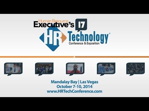 17th Annual HR Technology® Conference & Expo Commercial