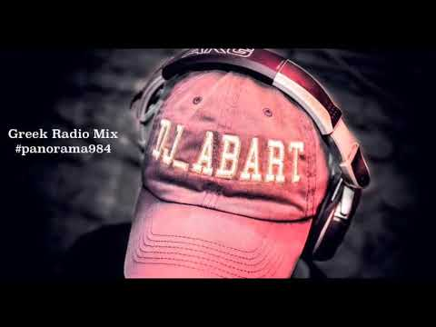 Dj Abart Greek Radio Mix