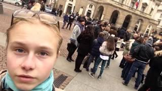 видео Отдых в Милане