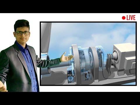 Wind Turbine | Renewable Energy