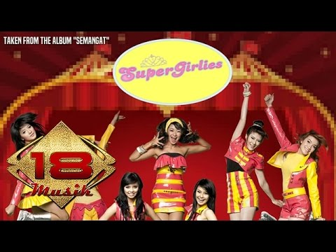 Download Mp3 Super Girlies - Aku Dan Cinta (Official Audio) terbaru
